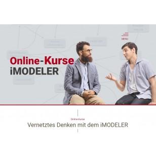 "Online-Kurse Qualitative Modellierung / Zertifikat ""Master of Qualitative Modeling"""