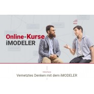 "Online-Kurs Qualitative Modellierung / Zertifikat ""Practitioner of Qualitative Modeling"""