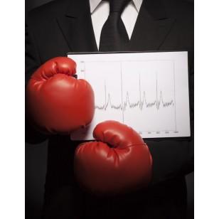 Grabenkriege im Management (Planspiel)