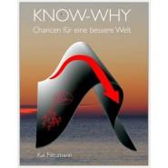 KNOW-WHY: Chancen für eine bessere Welt